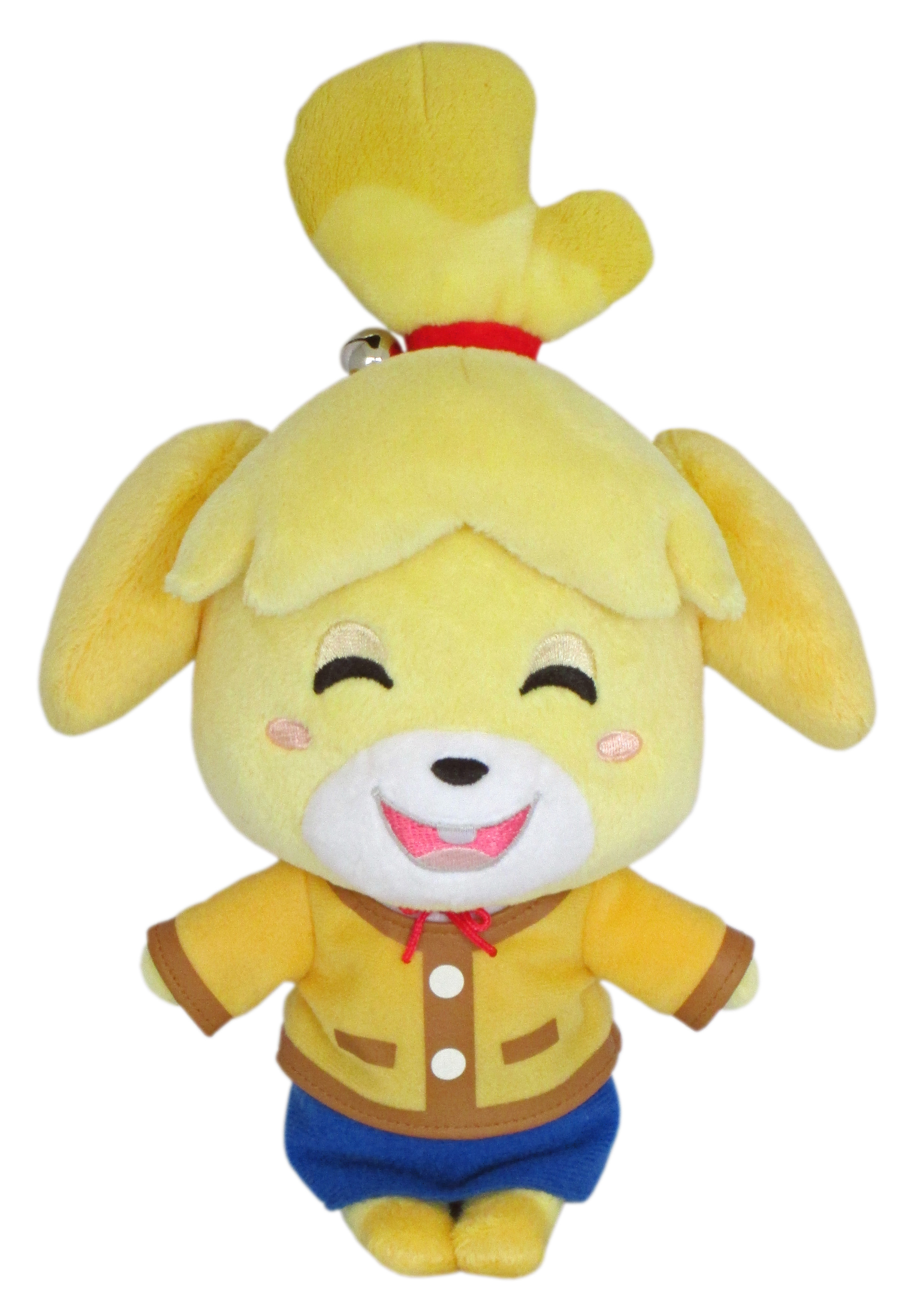 Animal Crossing - Isabelle - Plüschfigur 20 cm